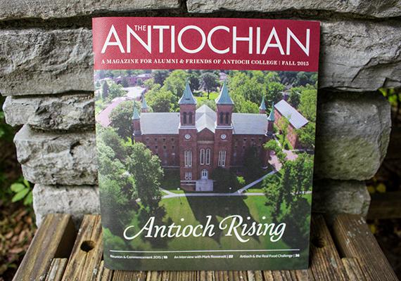 Antiochian Fall 2015